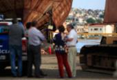 Perícia em embarcação que pegou fogo será concluída em dez dias | Foto: