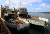 Edital visa realização de naufrágios artificiais na Baía de Todos-os-Santos | Foto: