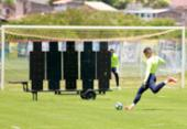 Jean pode ter última chance de fazer gol com a camisa do Bahia | Foto: