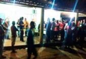 Homem morre depois de ser esfaqueado dentro de bar em Feira | Foto:
