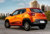 Renault Kwid tem primeiro recall: confira | Foto: