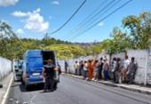 Pintor é executado a tiros a caminho do trabalho no IAPI | Foto: