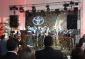 Toyota abre nova revenda Terra Forte em Salvador | Foto: