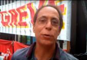 Pedro Cardoso abandona programa ao vivo em apoio à greve de funcionários da EBC | Foto: