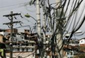 Projeto quer enterrar os fios da rede elétrica em Salvador e em mais 10 cidades | Foto: