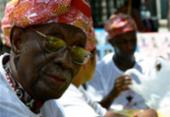 Filme celebra herança cultural de Mestre Didi | Foto: