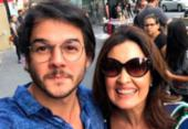Namorado de Fátima Bernardes é exonerado de cargo público em Pernambuco | Foto: Reprodução | Instagram