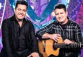 Bruno e Marrone apresentam show de inéditas no Armazém Hall | Foto:
