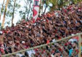 Vitória x Paraná: ingressos estão à disposição da torcida | Foto: Margarida Neide | Ag. A TARDE