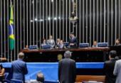 Comitiva da Fieb vai a Brasília sobre Refis | Foto: Waldemir Barreto | Agência Senado | 17.10.2017