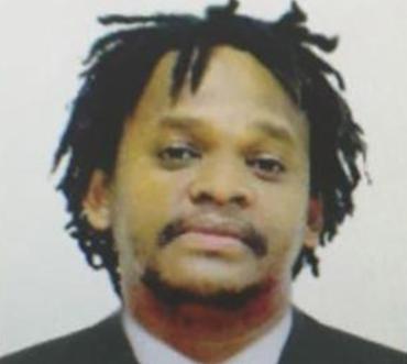 Luiz Alberto foi morto em emboscada, ao volante do próprio carro, que capotou - Foto: Reprodução
