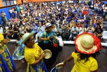 Projeto Escolas Culturais é implantado em Itaberaba
