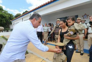 Itaberaba recebe módulo do Departamento de Polícia Técnica