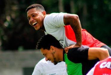 Vitória encara o Grêmio no sul para se distanciar do Z-4