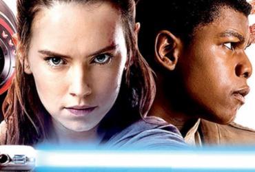 Pré-venda para 'Star Wars: Os Últimos Jedi' já está disponível |
