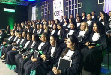 CEEP Itabuna forma novos técnicos da Educação Profissional