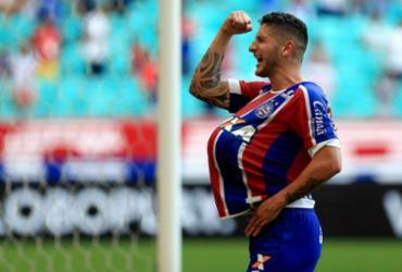 Zé Rafael concorre a prêmio de gol mais bonito do Brasileirão