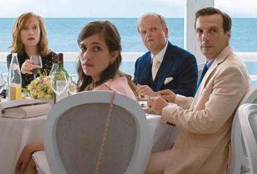O provocador cineasta Michael Haneke decepciona com filme pouco inspirado |