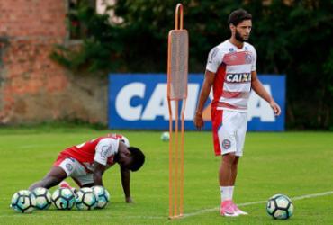 Juninho Capixaba volta para deixar Bahia mais ofensivo