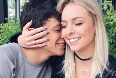 Cocielo e Tata Estaniecki querem casar fora do Brasil