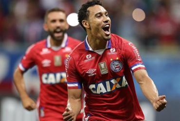 Bahia tropeça no Atlético-MG, mas mantém vivo sonho da Libertadores