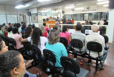 Audiência Pública debate mudanças no Código Tributário de Morro do Chapéu