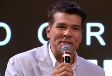 Maurício Mattar retorna para a Record TV após quatro anos
