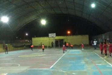 Estádios e ginásios de municípios baianos serão reformados