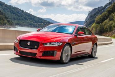 Jaguar XE 2018 chega com novos motores