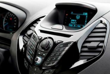 Ford atualiza sistema Sync 1