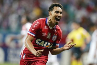 Destaques do Bahia recebem sondagens e clube tenta evitar desmanche