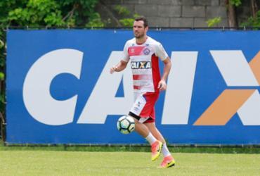 Lucas Fonseca renova com o Bahia até o fim de 2018