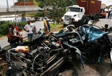 Portaria obriga notificação de casos de vítimas de acidentes de trânsito