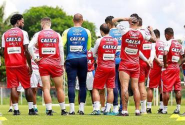 Bahia busca posição final mais honrosa desde 1990