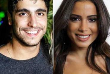 Anitta e Thiago Magalhães assinam contrato de união estável, diz coluna