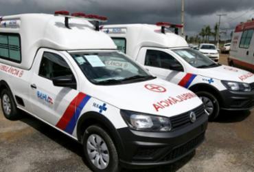 Ibirapuã é beneficiado com rodovia, ambulâncias e cadastros rurais