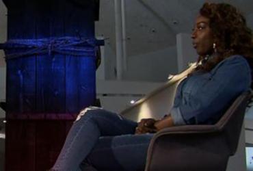 """""""Nasci para brilhar"""", diz a cantora trans angolana Titica"""