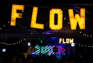 Nova edição do Flow Festival acontece em Lauro de Freitas