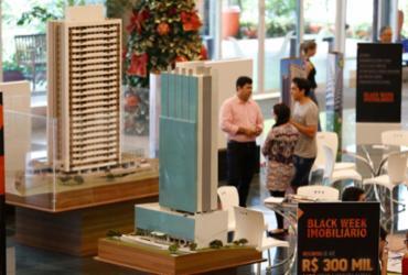 Empresas do mercado imobiliário dão descontos de até 30% na Black Friday  