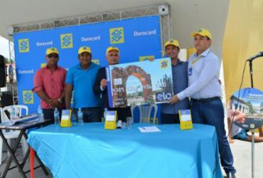 Ourocard Cidades é lançado em Canudos