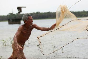 Córrego vira esgoto e agrava poluição fluvial em Simões Filho | Foto: Joá Souza | Ag. A TARDE