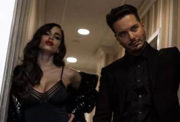 Anitta e J Balvin lançam o single 'Downtown'