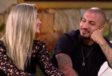Ex-BBB Aline diz que traição não motivou fim do casamento com Fernando