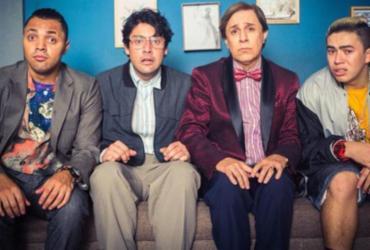 Filme de Whindersson Nunes tem pré-estreia em São Paulo