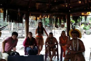 Porto Seguro recebe técnicos da SETUR em ação para fomentar o turismo étnico indígena