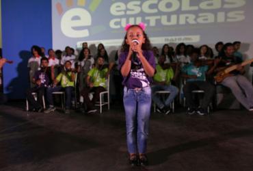 Projeto Escolas Culturais é lançado em Teixeira de Freitas