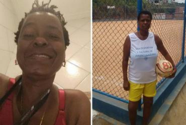 Presidente de time de futebol feminino é morta no Jardim Cajazeiras