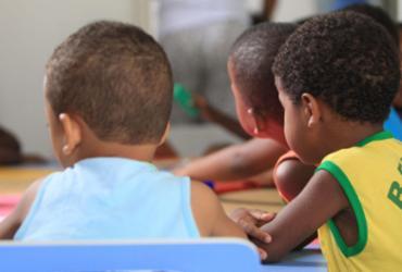Justiça determina que Prefeitura de Salvador garanta vagas na pré-escola e creches