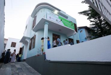 Primeira Casa da Gestante, Bebê e Puérpera da capital é inaugurada