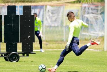 Jean pode ter última chance de fazer gol com a camisa do Bahia